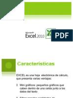 Conociendo Excel 2010