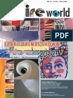 Attire World July11 Issue