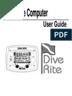 1112542570Nitek User Manual