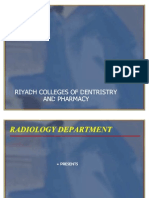 Ppt Oral Radiology