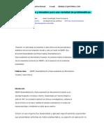 EMDR Casos clínico y de investigación