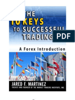 10 Keys to Successful Trading; By Forex