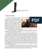 Musette-proiect Final Final