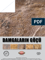 Altaydan Ankaraya Damgaların Göçü