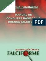Manual de Condutas Anemia Falciforme
