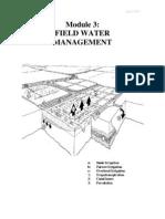 Field Water