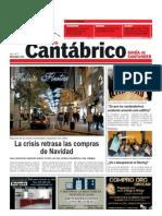 NC - Bahia de Santander - Diciembre 2011