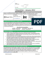 2012 01 January NWACA Newsletter (1)