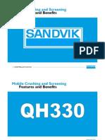 QH330 F&B