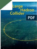 Le Scienze 385- Settembre 2000- Il Large Hardon Collider