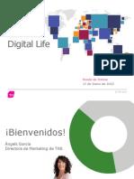 Digital Life - TNS