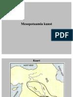 Mesopotaamia kunst