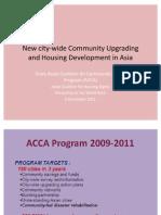 ACCA Program