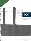 Kolneder Cantar Oir Escribir Documento y Libros PDF