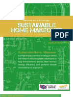 Sustainable Home Makeover