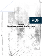 Documento Político enero (imprenta)