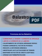 AI Balastros