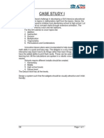 CDAC Case Study