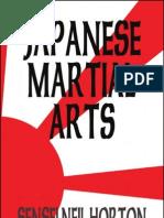 Horton, Neil - Japanese Martial Arts