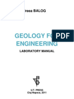 Geology for Engineering
