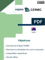 Projeto CESMIC