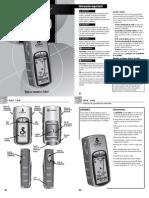 Spanish GPS100 Manual
