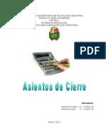 ASIENTOS DE CIERR1