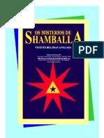 Os Misterios de Shamballa