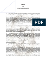 Article Polo