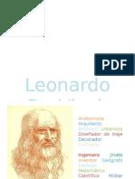 Leonardo Da Vinci y Sus 7 Claves