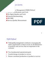 Ch 9. Six Sigma Quality HK