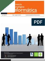 Revista Gerencia Tecnológica Informática VOL 9 N° 24 VR