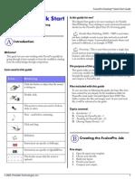 Fusioin Pro Manual