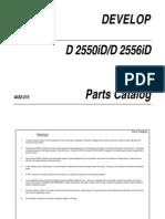 D 2550iD_D 2556iD-PC