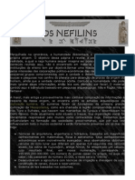 Zecharia Sitchin - Os Nefilins