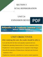 Unit 24 Expansion Devices