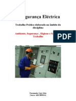 Segurança Eléctrica