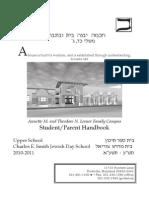 2010_UpperSchoolHandbook