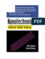 Nanotechnology a Gentle Introduction to the Next Big Idea
