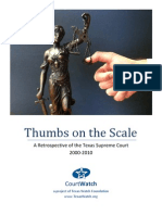 Thumbs on the Scale CtWatch Jan2012 Final