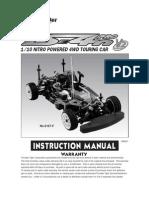 6167TS4nPROv2 Manual