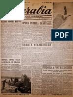 Ziarul Basarabia #166 Joi 22 Ian.1942