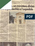 Intervista a don Riccardo Zuffa