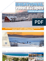 Winter 2012 Travel Special