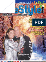 LifeStyle Magazine Winter 2012
