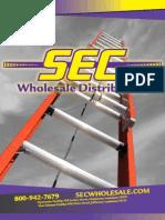 SEC Catalog 2012