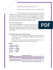 Función Buscar, BuscarV, BuscarH en Excel 2010.