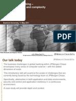 JPMorgan FGPA Overview