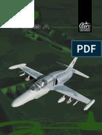 Aero L-159A Czech Jet Combat Aircraft