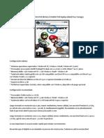 Tutorial Mario Kart